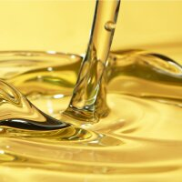 Kaltgepresste Öle