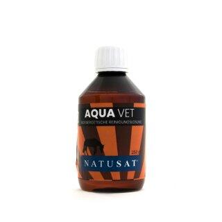 Natusat Aqua Vet blue Spray 250 ml