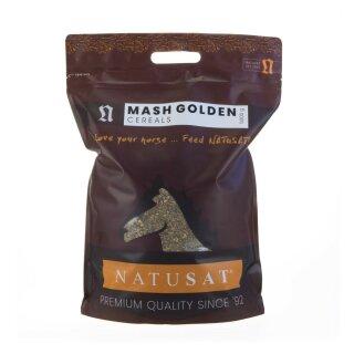 Natusat Mash Golden Cereals 5 kg