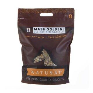 Natusat Mash Golden Delight 5 kg
