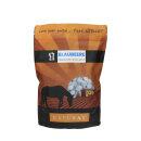Natusat Blaubeere Croqs 1 kg
