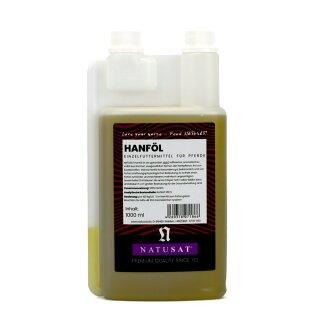 Natusat Hanföl Premium 1 L