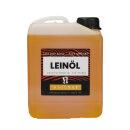 Natusat Leinöl Premium 2,5 L